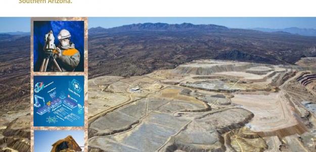 Mining Industry White Paper for Tucson, Arizona
