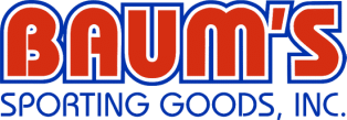 Baums Sporting Goods Logo- Commercial Real Estate Tucson