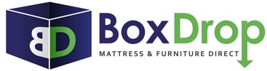 Box Drop Logo- Commercial Real Estate Tucson