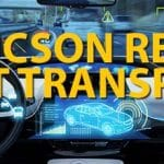 Smart Vehicles Will Change the Profile of Tucson Commercial Rental Space
