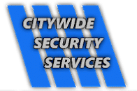 Citywide Security Logo