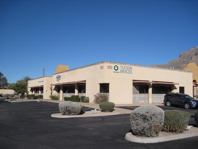 Tucson Braces - Building Image