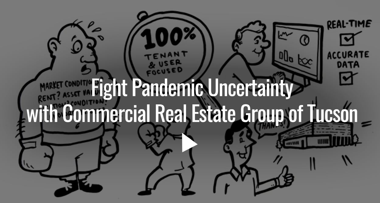 fight-pandemic-undertainty - commercial real esate group of tucson