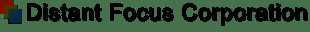 Distant Focus Logo